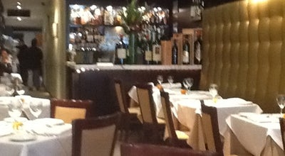 Photo of Italian Restaurant Il Corso at 54 W 55th St, New York, NY 10019, United States