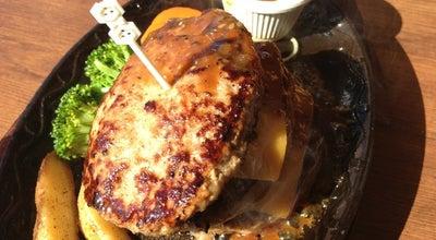 Photo of Steakhouse ステーキハンバーグ&サラダバー けん 君津店 at 法木作1-1-4, 君津市 299-1174, Japan