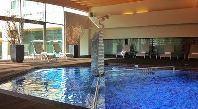 Photo of Pool Hall Corinthia Health Club & Pool at Portugal