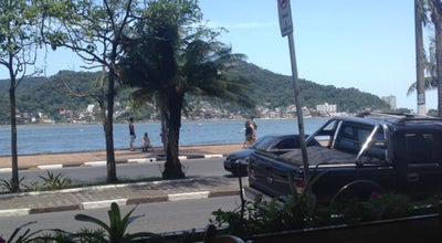 Photo of Brazilian Restaurant Ti Maria Restaurante at Av. Antonio Rodrigues, 436 - Gonzaguinha, São Vicente, Brazil