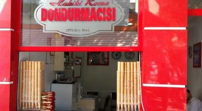 Photo of Dessert Shop Hakiki Roma Dondurmacısı at Turkey