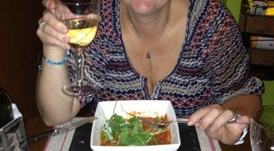 Photo of Restaurant Haut Comme Trois Pommes at Rue De La Source 3, Wavre, Belgium