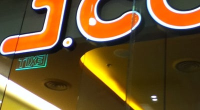 Photo of Donut Shop J.CO Donuts & Coffee at Sm City Pampanga, City of San Fernando, Philippines