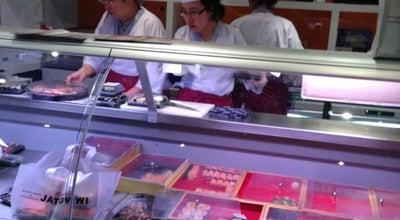 Photo of Sushi Restaurant Jatoviwi at Huizerweg 43, Bussum 1401 GH, Netherlands