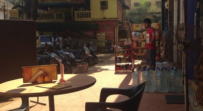 Photo of Bakery Café Central at Dr. Pissurlekar Road, Panaji 403001, India