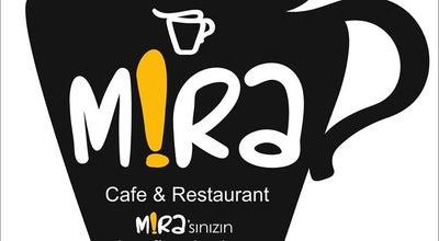 Photo of Cafe Mira Cafe & Restaurant at 100. Yıl Mah., Karabük, Turkey
