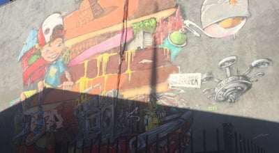 Photo of Hostel Ny Moore Hostel at 179 Moore St, Brooklyn, NY 11206, United States