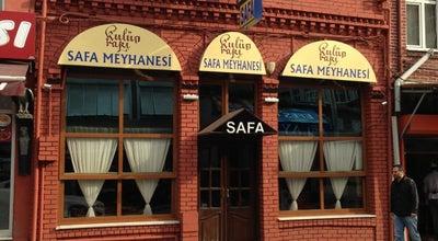 Photo of Meyhane Safa Meyhanesi at İlyas Bey Cad. No: 121, Fatih 34107, Turkey