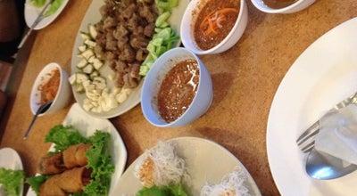 Photo of Vietnamese Restaurant ครัวเวียดนาม (Da Lat) at Phra Nakhon Si Ayutthaya 13000, Thailand