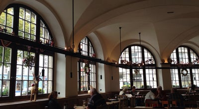 Photo of Food Paulaner Bräuhaus at Kapuzinerplatz 5, München 80337, Germany