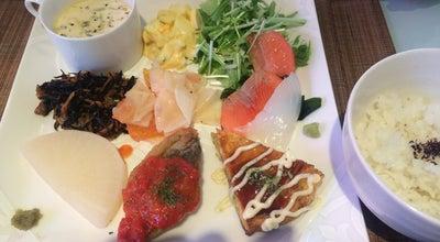 Photo of Cafe BAum De FORET at 虎渓山町7-14-18, 多治見市, Japan