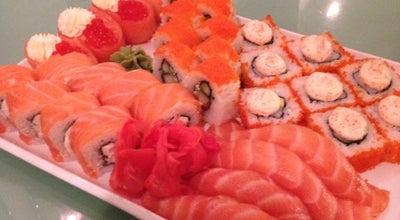 Photo of Sushi Restaurant Харакири at Владимировская 11а, Новосибирск, Russia