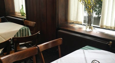 Photo of Restaurant Gasthaus Ubl at 26 Pressgasse, Wien 1040, Austria