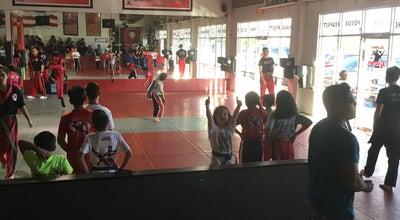 Photo of Martial Arts Dojo Alchemy Karate Academy at 1613 N Zaragoza Rd, El Paso, TX 79936, United States