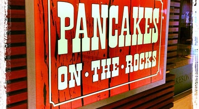 Photo of Dessert Shop Pancakes on the Rocks at 2-10 Darling Dr, Darling Harbour, NS 2000, Australia