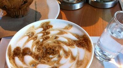 Photo of Coffee Shop C'est si Bon at Av. Andrés Bello 2425, Local 1152, Providencia, Chile