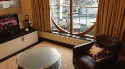 Photo of Hotel Berns Hotel at Näckströmsgatan 8, Stockholm 103 25, Sweden