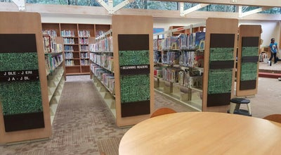Photo of Library R.C. Miller Public Library at 1605 Dowlen Rd, Beaumont, TX 77706, United States