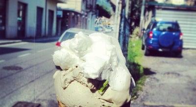 Photo of Ice Cream Shop Lo Scrigno di Giada at Via Del Canaletto 189, La Spezia 19126, Italy