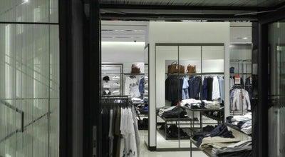 Photo of Clothing Store Zara at Rynek Główny 5, Krakow, Краків, Poland
