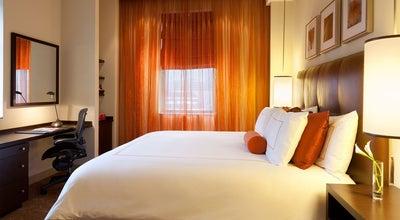 Photo of Hotel The Glenn Hotel at 110 Marietta St Nw, Atlanta, GA 30303, United States