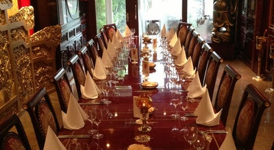Photo of Chinese Restaurant Le Palais De Chine at Belgium