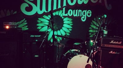 Photo of Rock Club The Sunflower Lounge at 76 Smallbrook Queensway, Birmingham B5 4EG, United Kingdom