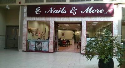 Photo of Nail Salon Nails & More at 7 Backus Ave, Danbury, CT 06810, United States