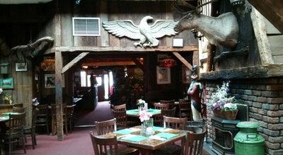 Photo of Italian Restaurant Smalley's at 57 Main St, Carmel, NY 10512, United States