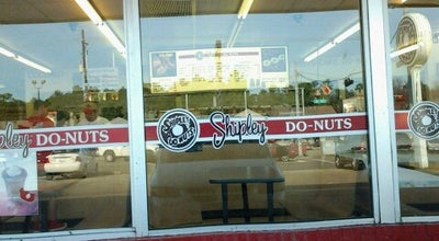Photo of Bakery Shipley Do-Nuts at 1031 N Loop 336 W, Conroe, TX 77301, United States