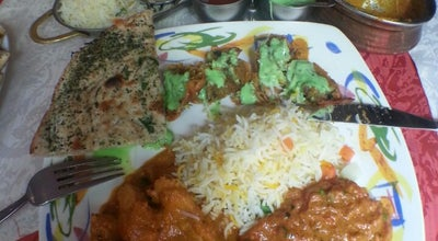 Photo of Indian Restaurant Restaurante Namaste at Villarroel, 70, Barcelona 08011, Spain