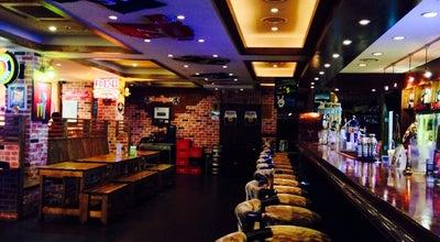 Photo of Bar Sam Ryan's at 팔달구 매산로2가 6-1 (수원점), 수원시, South Korea