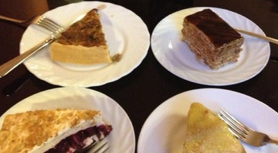 Photo of Dessert Shop Буланжери at Учебная Ул., 35г, Томск 634034, Russia