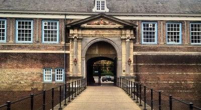 Photo of College Residence Hall Kasteel van Breda at Kasteelplein 10, Breda 4811, Netherlands