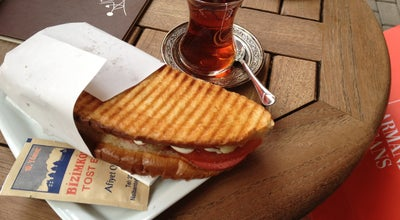 Photo of Sandwich Place Bizimköy Ayvalık Tostcusu at Nalbantoğlu, Bursa, Turkey