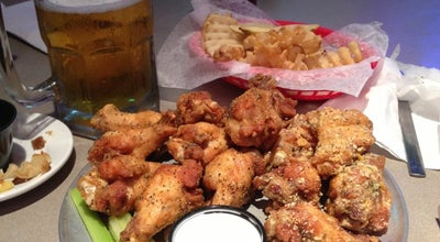 Photo of Wings Joint Pluckers Wing Bar at 1709 Cross Roads Dr, Grapevine, TX 76051, United States