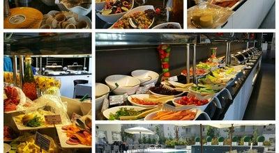 Photo of Cafe Olives Brasserie at Obagöl, Alanya, Turkey
