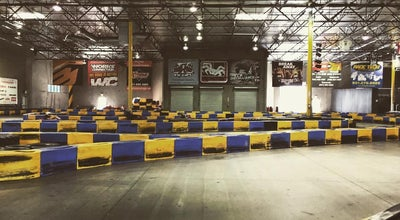 Photo of Tourist Attraction Pole Position Raceway at 41810 Mcalby Ct, Murrieta, CA 92562, United States