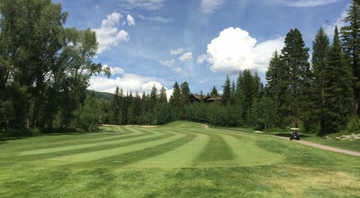 Photo of Golf Course Rollingstone Ranch Golf Club at the Sheraton Steamboat Resort at 1230 Steamboat Blvd, Steamboat Springs, CO 80487, United States