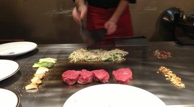 Photo of Sushi Restaurant Benkay at Immermannstr. 41, Düsseldorf 40210, Germany