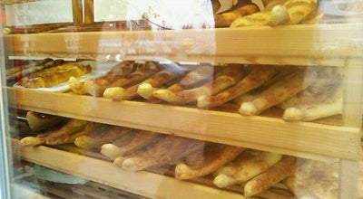 Photo of Bakery Тонэ at Винница, Ukraine