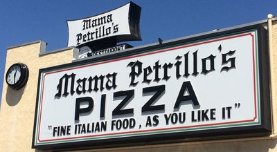 Photo of Italian Restaurant Mama Petrillo's at 9082 Las Tunas Dr, Temple City, CA 91780, United States