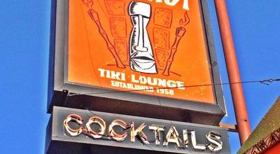 Photo of Cocktail Bar Tonga Hut at 12808 Victory Blvd, North Hollywood, CA 91606, United States
