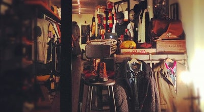 Photo of Thrift / Vintage Store Ladies & Gentlemen at 338 E 11th St, New York, NY 10003, United States