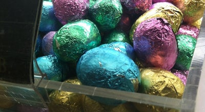 Photo of Candy Store Munson's Chocolates at 86 Evergreen Way, South Windsor, CT 06074, United States