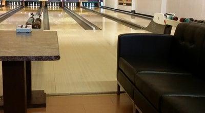 Photo of Bowling Alley Park Alleys at 730 Osborne St, Winnipeg, Ma R3L 2C2, Canada