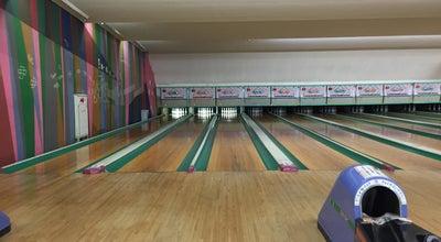 Photo of Bowling Alley 水前寺スターレーン at 中央区水前寺公園6-8, 熊本市, Japan