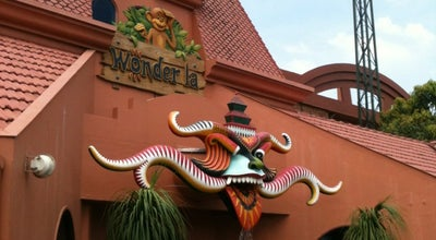 Photo of Theme Park Wonder la at Pallikkara, Kochi, India