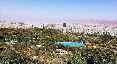 Photo of Mountain Parcham Hill | تپه پرچم at Shah Goli, Tabriz, Iran