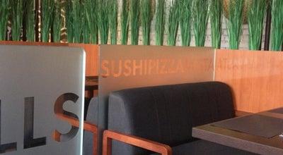 Photo of Sushi Restaurant Осака at Просп. Революции, Шахты, Russia